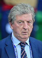 2016.06.20 Saint-Etienne<br /> Pilka nozna Euro 2016<br /> mecz grupy C Slowacja - Anglia<br /> N/z Roy Hodgson<br /> Foto Lukasz Laskowski / PressFocus<br /> <br /> 2016.06.20 Saint-Etienne<br /> Football UEFA Euro 2016 group C game between Slovaki and England<br /> Roy Hodgson<br /> Credit: Lukasz Laskowski / PressFocus