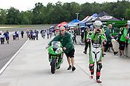 Roger Hayden - Barber - Round 4 - AMA Pro Road Racing - 2009