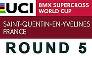2019 UCI BMX SX World Cup - SQY - Round 5