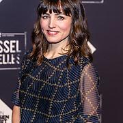 NLD/Amsterdam/20170119 - Premiere Brussel, Daphne Bunskoek