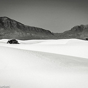 White Sands Natl.Monument,New Mexico, USA