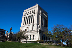 Indiana World War Memorial, Indianapolis, Indiana, United States of America