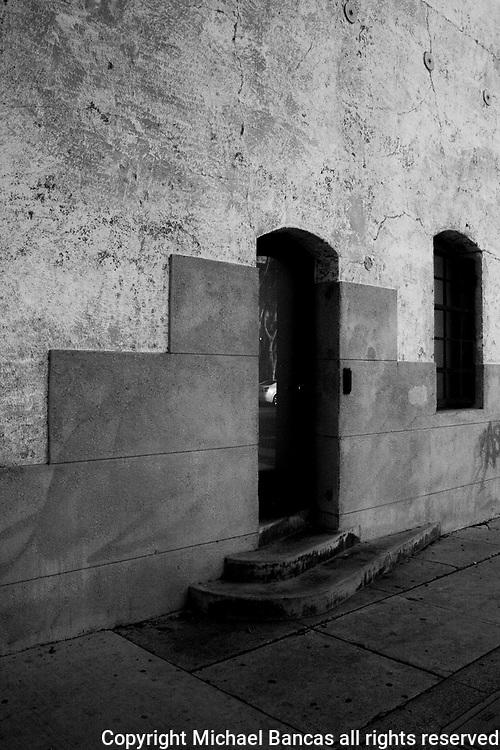 Beautiful Wall in Venice California