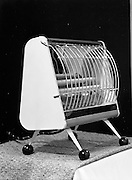 27/11/1958<br /> 11/27/1958<br /> 27 November 1958<br /> <br /> Electric Fire for Plessey