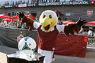 2013 MLS New England at Colorado