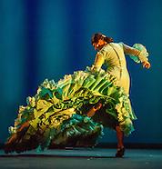 Gala Flamenca, SWFF 2015