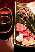 Tsurugyu restaurant.