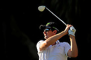 Justin Rose during the third round of the World Golf Championship Cadillac Championship on the TPC Blue Monster Course at Doral Golf Resort And Spa on March 10, 2012 in Doral, Fla. ..©2012 Scott A. Miller.