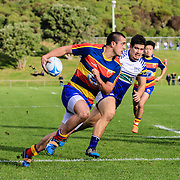 Tawa v Northern United (Premiers) - 4 June 2016