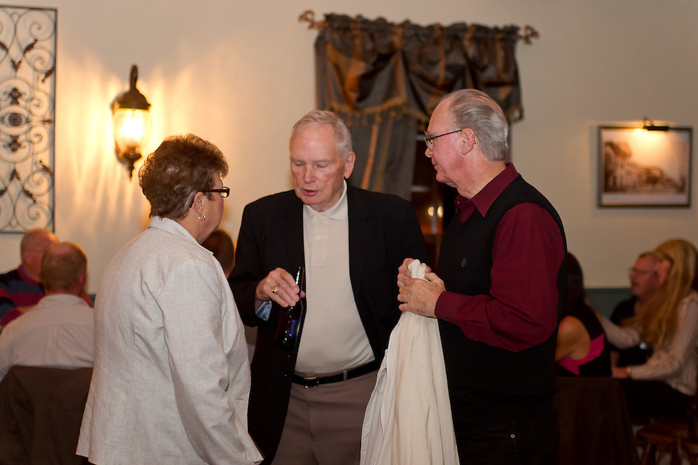 Photos from Uncle Charlie's 80th Birthday Party