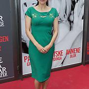 NLD/Amsterdam/20120617 - Premiere Het Geheugen van Water, Susan Visser