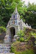 Little Chapel, Guernsey, United Kingdom