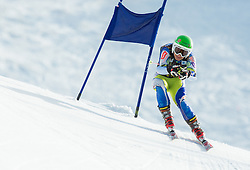 KALAN Peter  of Slovenia during Men's Super Combined Slovenian National Championship 2014, on April 1, 2014 in Krvavec, Slovenia. Photo by Vid Ponikvar / Sportida