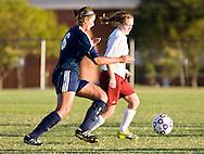 September 6, 2011: The Southwestern Oklahoma State University Bulldogs play the Oklahoma Christian University Eagles on the campus of Oklahoma Christian University