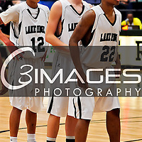 Lake Ridge High School Basketbal,