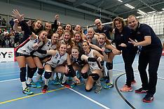 20190131 NED: Semi Final Cup Sliedrecht Sport - Eurosped, Sliedrecht