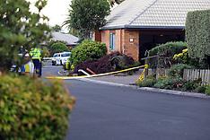 Tauranga-One person is dead after a single car crash on the Omokoroa Estate