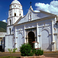 Catedral de Trujillo, Estado Trujillo, Venezuela