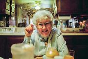 Grandma Pauline