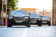 Stratstone | Rolls Royce | Leeds