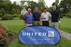 Golf Promotion  Photographer in Dublin, Ireland.   Henry Anderson, .James Bardon, .Stephen Steward, .Louis Burke.