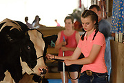 July  12, 2017.    <br /> Madison County Fair 2017.<br /> #MadisonCountyFairVA