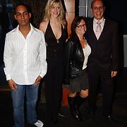 Playboy Night 2004, ????????, Mieke de Boer, Danielle Stompe - Ros, Co Stompe