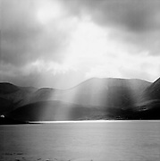 Sunburst, Luib, Scotland