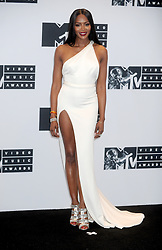 Naomi Campbell attending the press room at the MTV Video Music Awards at Madison Square Garden on August 28, 2016 in New York City, NY, USA. Photo by Dennis Van Tine/ABACAPRESS.COM  | 560641_001 New York City Etats-Unis United States