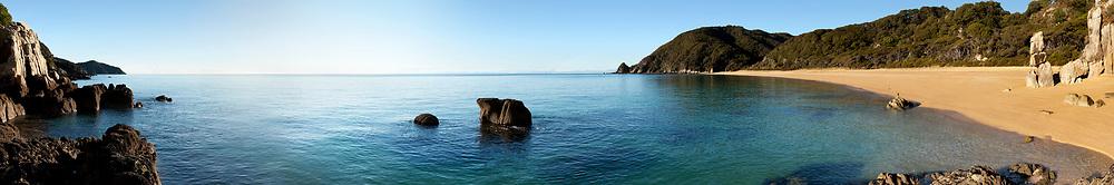 Anapai Bay, Abel Tasman