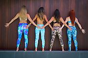 Yoga Pants<br /> Austin, Texas