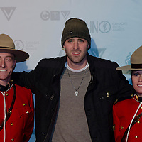 Classified /JUNO AWARDS RED CARPET 2013