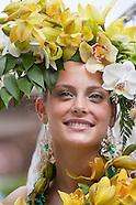 Festa da Flor 2011, Madeira Festival Parade