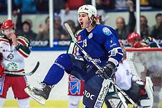 23.02.2007 EfB Ishockey - Odense Bulldogs