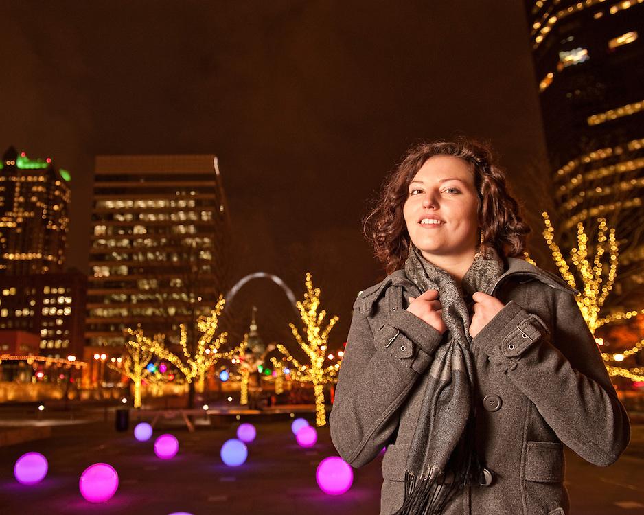 Portraits by St. Louis photographer Corey Woodruff