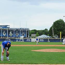 NJSIAA Group III Baseball Tournament Hammonton vs Freehold Boro