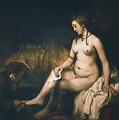 Holland, Rembrandt van Rijn, 1606– 1669 AD