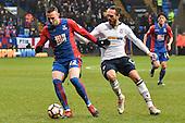 Bolton Wanderers v Crystal Palace 070117