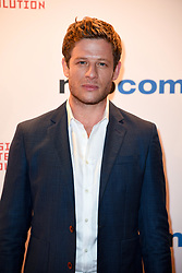 JAmes Norton poses as arriving for the opening ceremony of the MIPCOM in Cannes - Marche international des contenus audiovisuels du 16-19 Octobre 2017, Palais des Festivals, Cannes, France.<br />