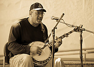 Black Banjo and Fiddle Gathering in Boone NC