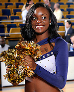 FIU Golden Dazzlers (Jan 06 2011)
