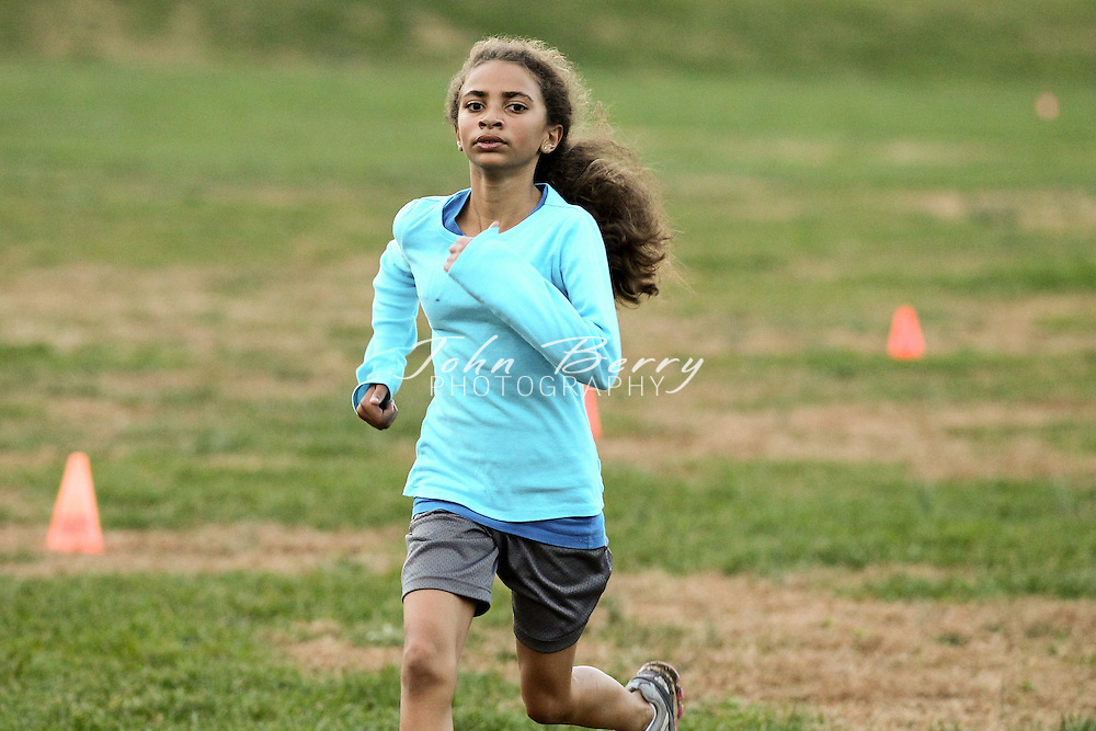 November/10/11:  Fifth Grade Running Club runs 5K at Cross Country Course.