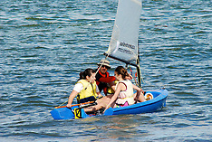 APC 2011 Sailing