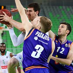 20190511: SLO, Basketball - Liga Nova KBM 2018/19, KK Petrol Olimpija vs KK Helios Suns