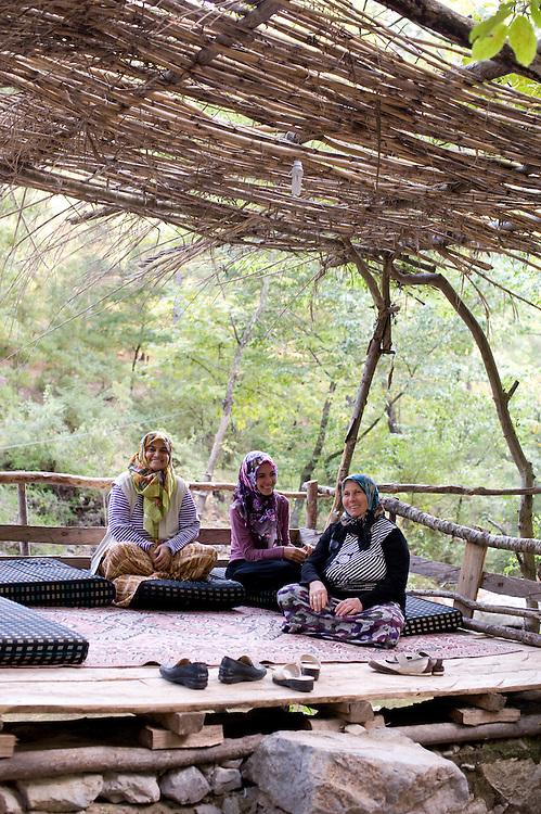 Women Turkey