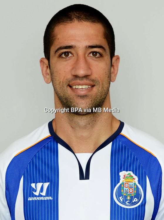 Portugal - Primera Liga Zon-Sagres 2014-2015 / <br /> Evandro Goebel  - <br /> ( FC Porto )
