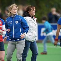 SCHC v Amsterdam dames