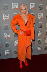 © Licensed to London News Pictures. 26/10/2017. London, UK. Grace Chatto attends the Kiss House Party Live event at the SSE Wembley Arena. Photo credit: Ray Tang/LNP