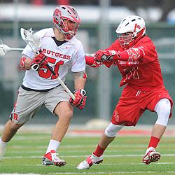 NCAA Men's Lacrosse - Stony Brook at Rutgers