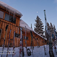 Polar Star Hut
